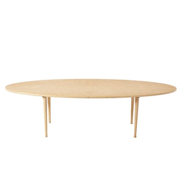 Surf table egetræ