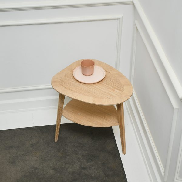 heart table fra intarsia furniture