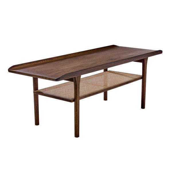 No.25 sofabord med flethylde