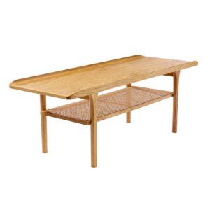 No.25, Sofabord med hylde